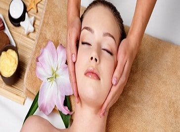 Body Massage in Chester