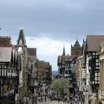 whats on in Chester