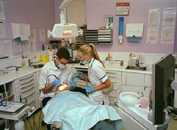 Chester Dental Clinic in Chester