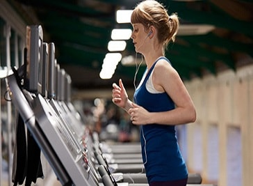 Chester Fitness & Wellbeing Gym in Chester