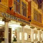 Hotels Chester