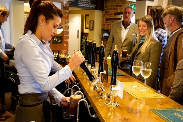 Pubs and Bars in Chester