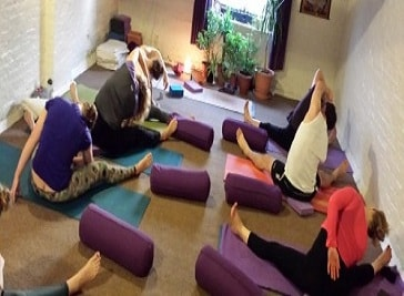 Pure Yoga Cheshire in Chester
