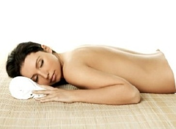 ThaiNamoon Massage and Beauty in Chester