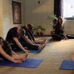 pure yoga chester