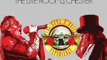 The Gun's n Roses Experience